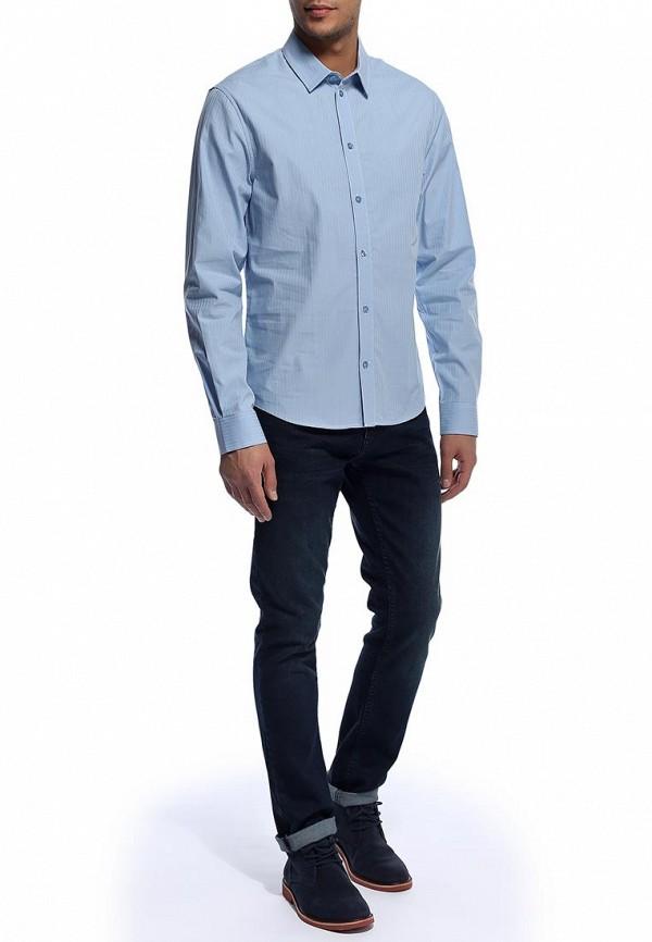 Зауженные джинсы Billabong Q1PN05: изображение 3