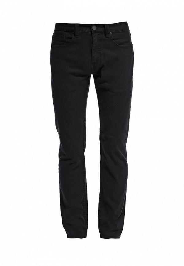 Зауженные джинсы Billabong Q1PN06: изображение 1