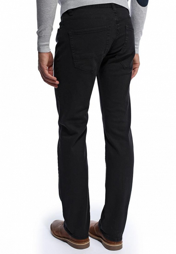 Зауженные джинсы Billabong Q1PN06: изображение 4