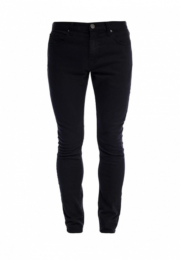 Зауженные джинсы Billabong Q1PN03: изображение 1