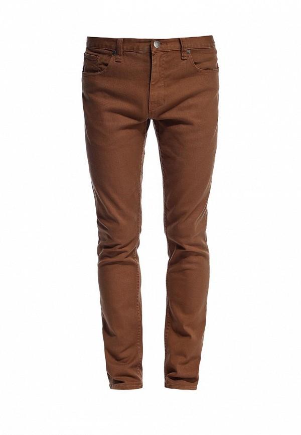 Зауженные джинсы Billabong Q1PN04: изображение 1