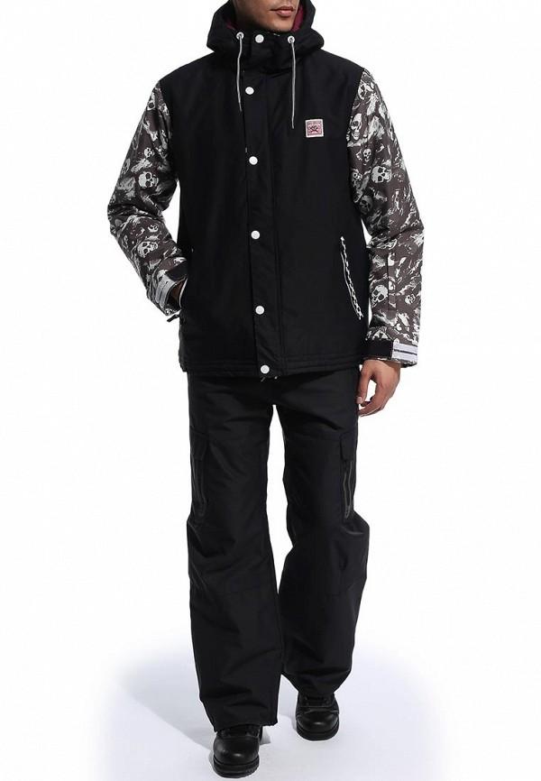 Мужская верхняя одежда Billabong Q6JM07: изображение 2
