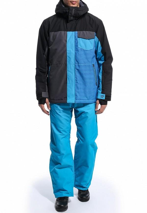 Мужские спортивные брюки Billabong Q6PM01: изображение 3