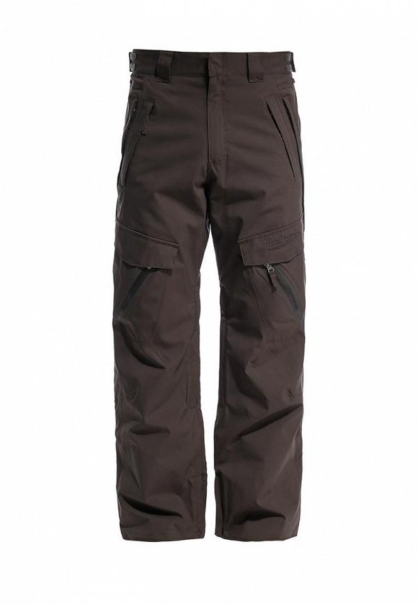 Мужские спортивные брюки Billabong Q6PM03: изображение 1