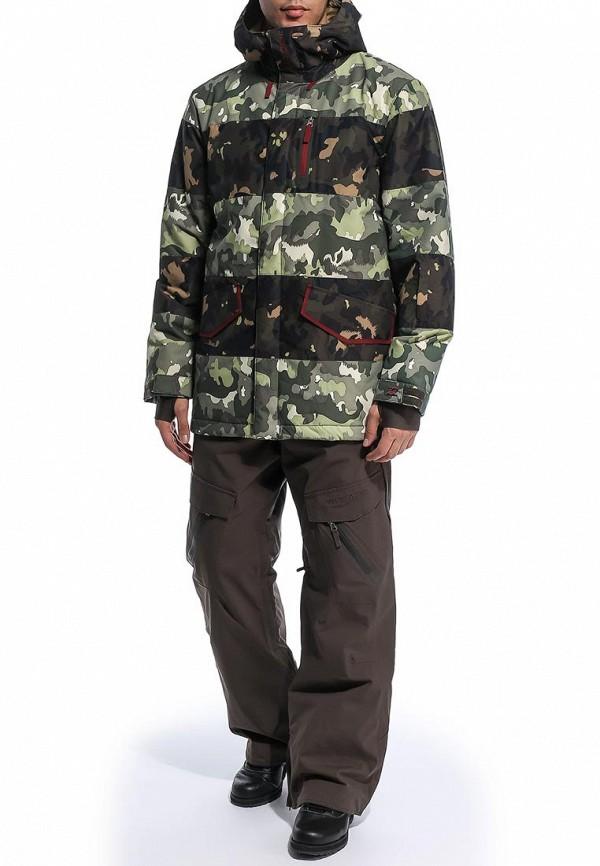 Мужские спортивные брюки Billabong Q6PM03: изображение 2