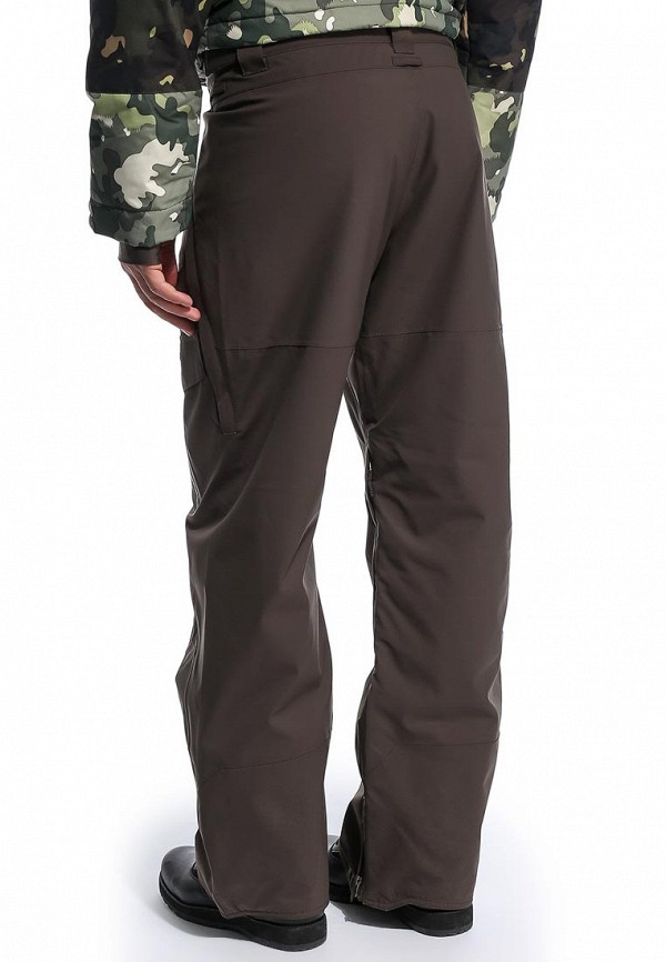 Мужские спортивные брюки Billabong Q6PM03: изображение 3