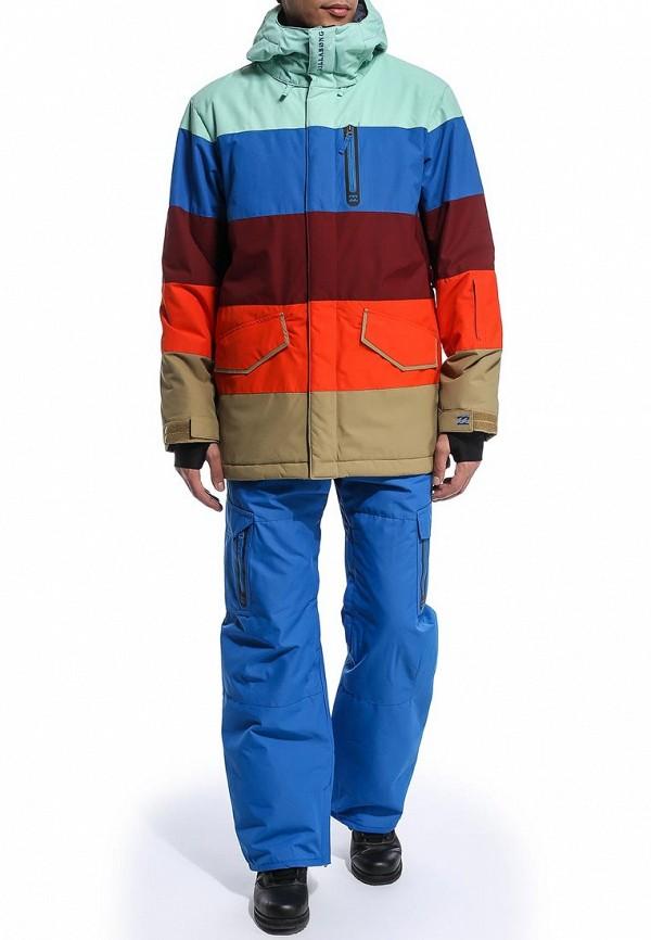 Мужские спортивные брюки Billabong Q6PM02: изображение 3