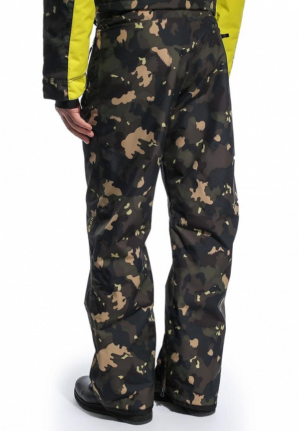 Мужские спортивные брюки Billabong Q6PM01: изображение 4