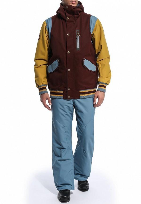 Мужские спортивные брюки Billabong Q6PM04: изображение 2