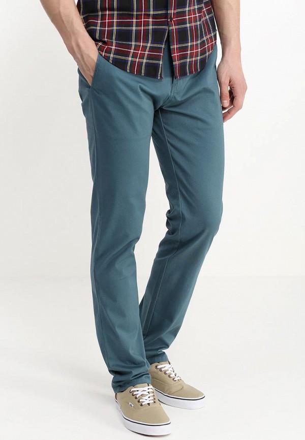 Мужские повседневные брюки Billabong Q1PT02: изображение 2