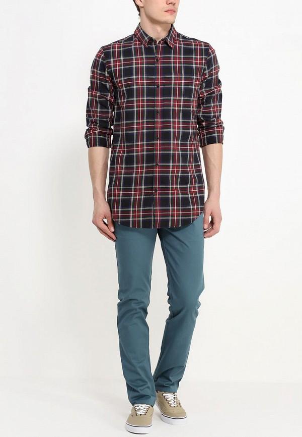 Мужские повседневные брюки Billabong Q1PT02: изображение 3