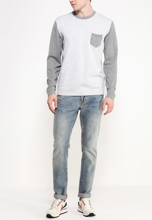Пуловер Billabong S1JP02: изображение 4