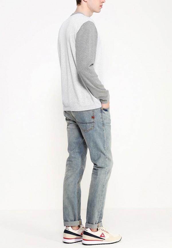 Пуловер Billabong S1JP02: изображение 5