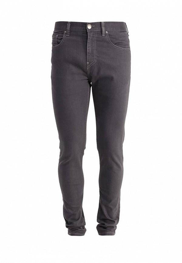 Зауженные джинсы Billabong S1PN02: изображение 1