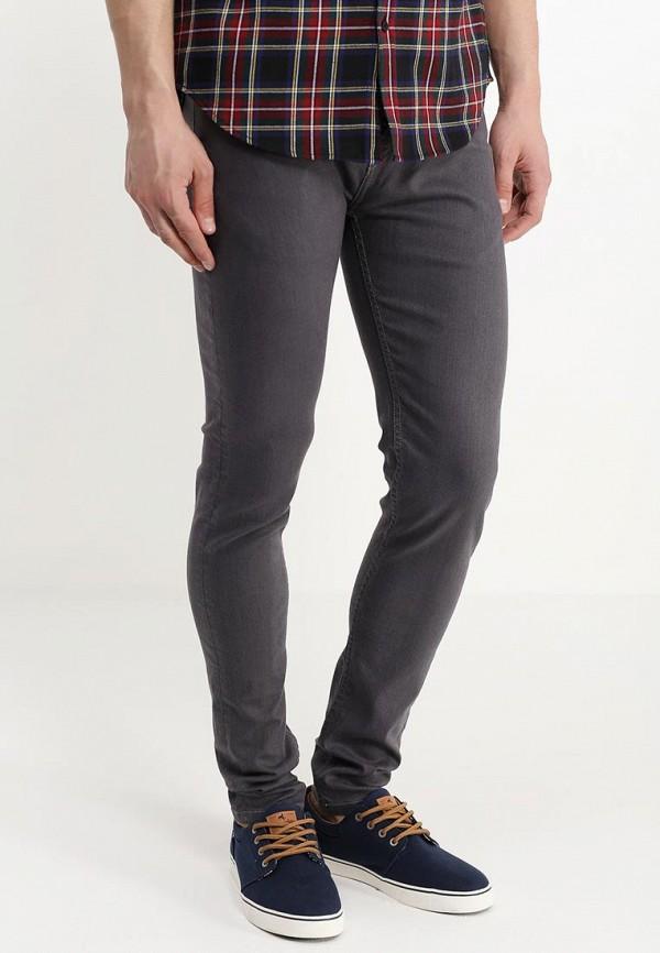 Зауженные джинсы Billabong S1PN02: изображение 2