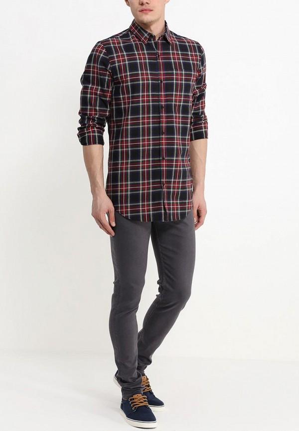 Зауженные джинсы Billabong S1PN02: изображение 3