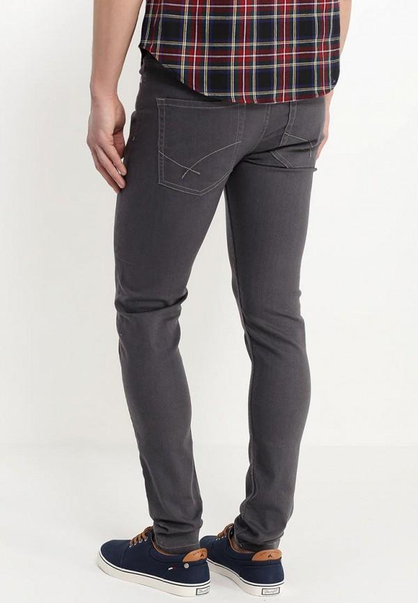 Зауженные джинсы Billabong S1PN02: изображение 4