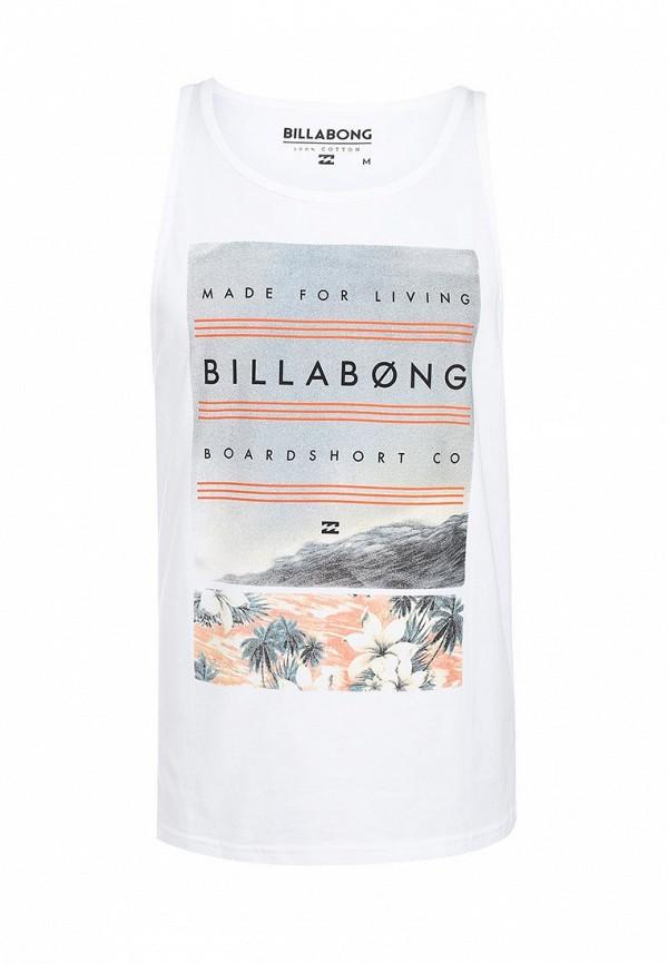 Майка Billabong S1SG01: изображение 2