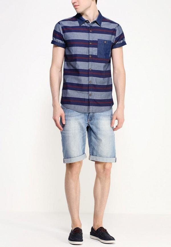 Рубашка с коротким рукавом Billabong S1SH05: изображение 4