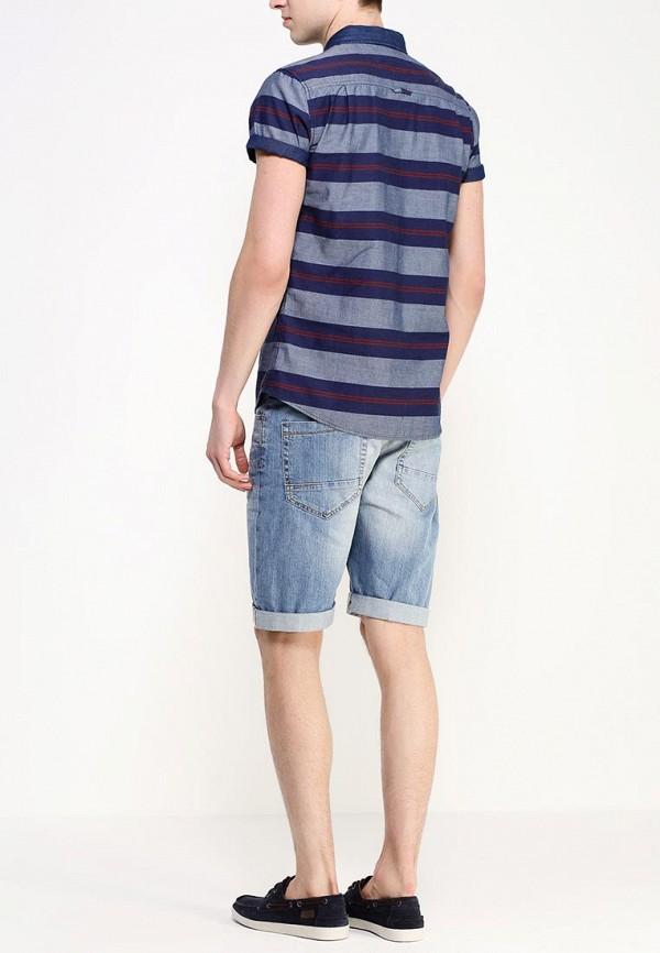 Рубашка с коротким рукавом Billabong S1SH05: изображение 5