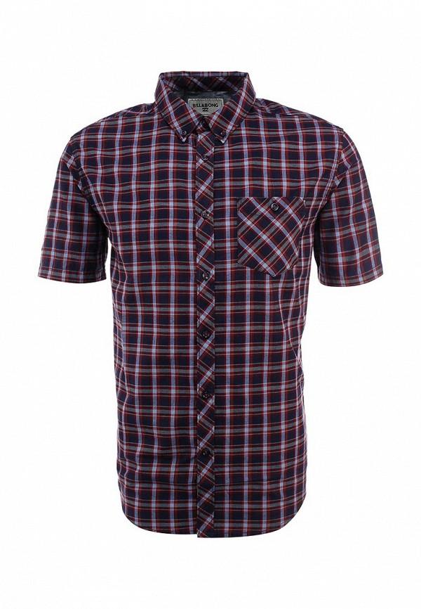 Рубашка с коротким рукавом Billabong S1SH07: изображение 1