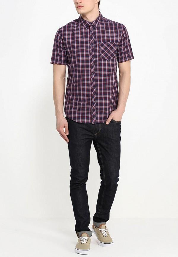 Рубашка с коротким рукавом Billabong S1SH07: изображение 3