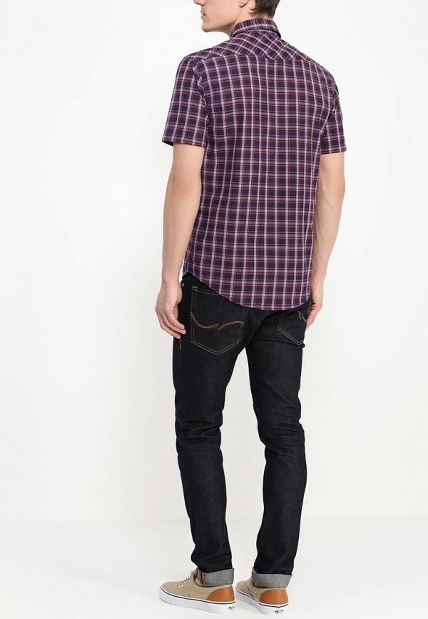 Рубашка с коротким рукавом Billabong S1SH07: изображение 4