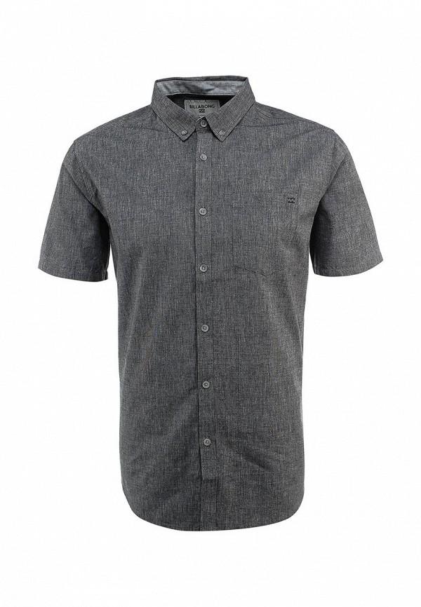 Рубашка с коротким рукавом Billabong S1SH10: изображение 1