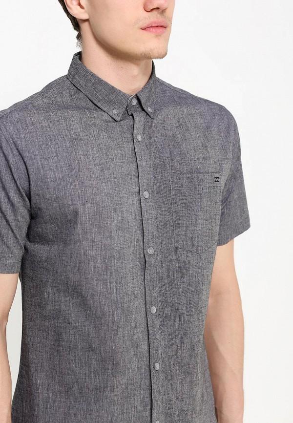 Рубашка с коротким рукавом Billabong S1SH10: изображение 2
