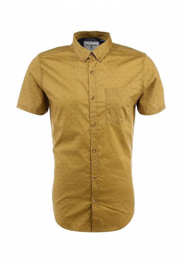 Рубашка с коротким рукавом Billabong S1SH11: изображение 1