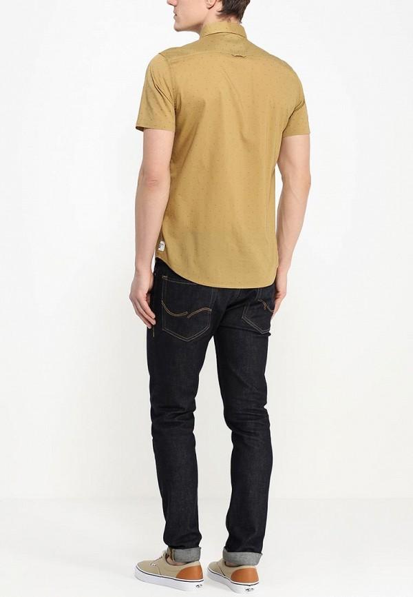 Рубашка с коротким рукавом Billabong S1SH11: изображение 4