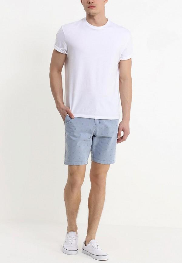 Мужские повседневные шорты Billabong S1WK06: изображение 3