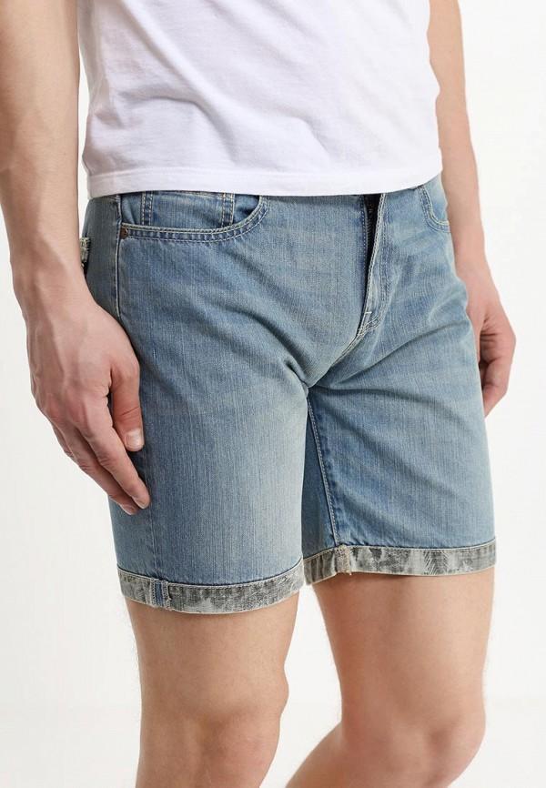 Мужские джинсовые шорты Billabong S1WK11: изображение 2