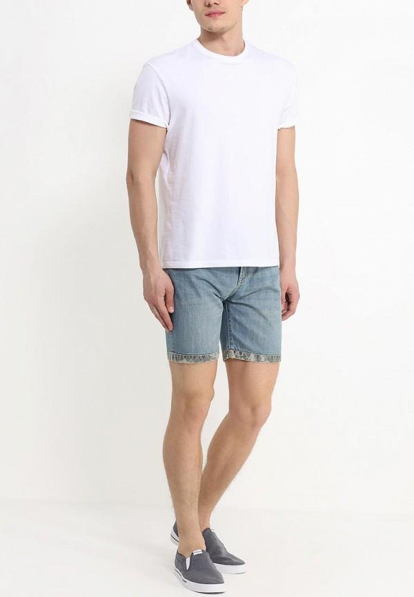 Мужские джинсовые шорты Billabong S1WK11: изображение 3