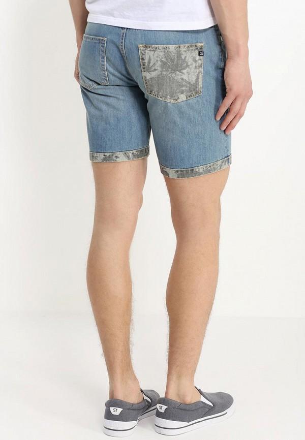 Мужские джинсовые шорты Billabong S1WK11: изображение 4