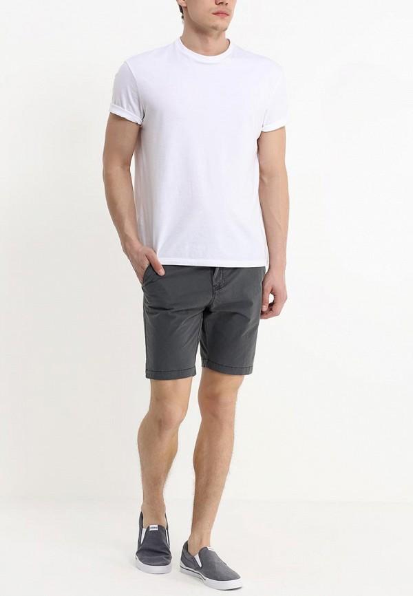 Мужские повседневные шорты Billabong S1WK22: изображение 3