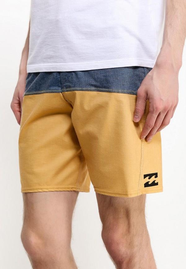 Мужские шорты для плавания Billabong S1BS14: изображение 2