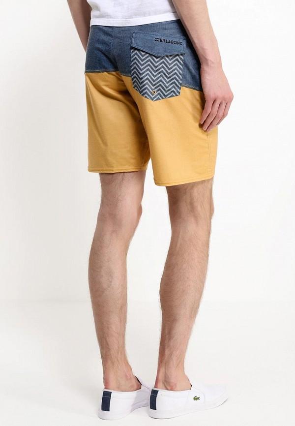 Мужские шорты для плавания Billabong S1BS14: изображение 4