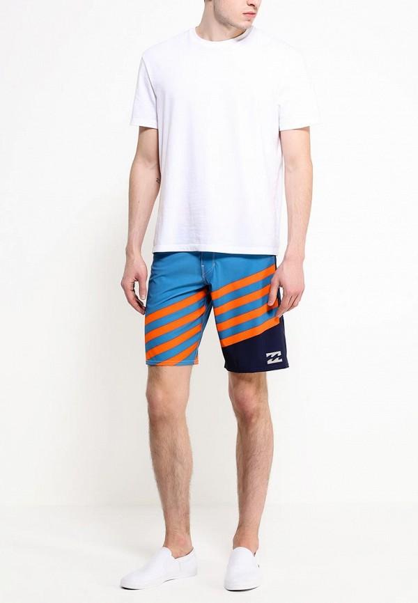 Мужские шорты для плавания Billabong S1BS16: изображение 3