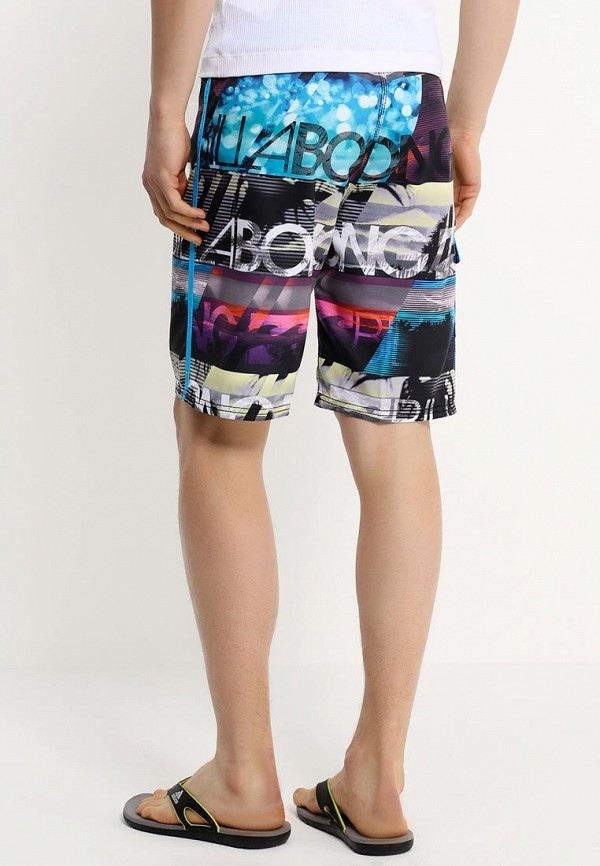 Мужские шорты для плавания Billabong S1BS17: изображение 4