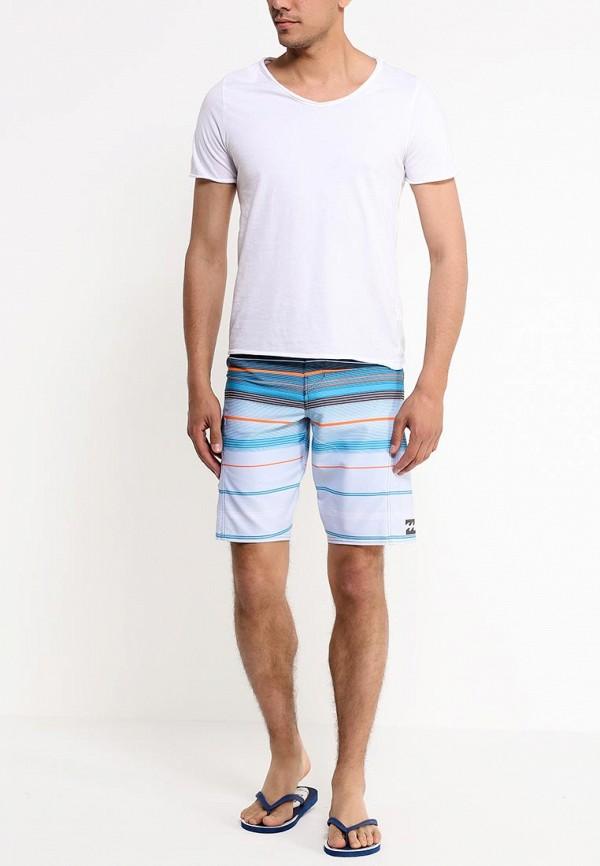 Мужские шорты для плавания Billabong S1BS21: изображение 3