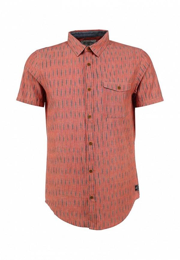 Рубашка с коротким рукавом Billabong S1SH08: изображение 1