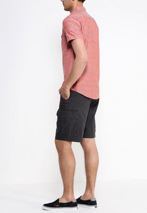 Рубашка с коротким рукавом Billabong S1SH08: изображение 4