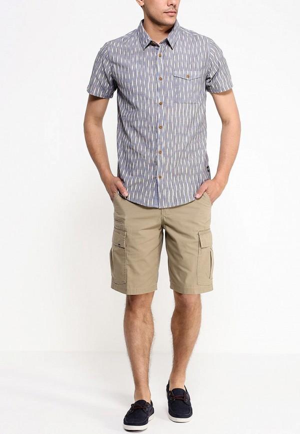 Рубашка с коротким рукавом Billabong S1SH08: изображение 3
