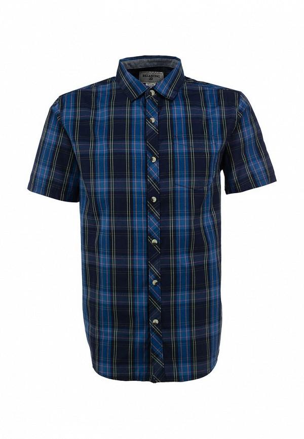 Рубашка с коротким рукавом Billabong S1SH09: изображение 1