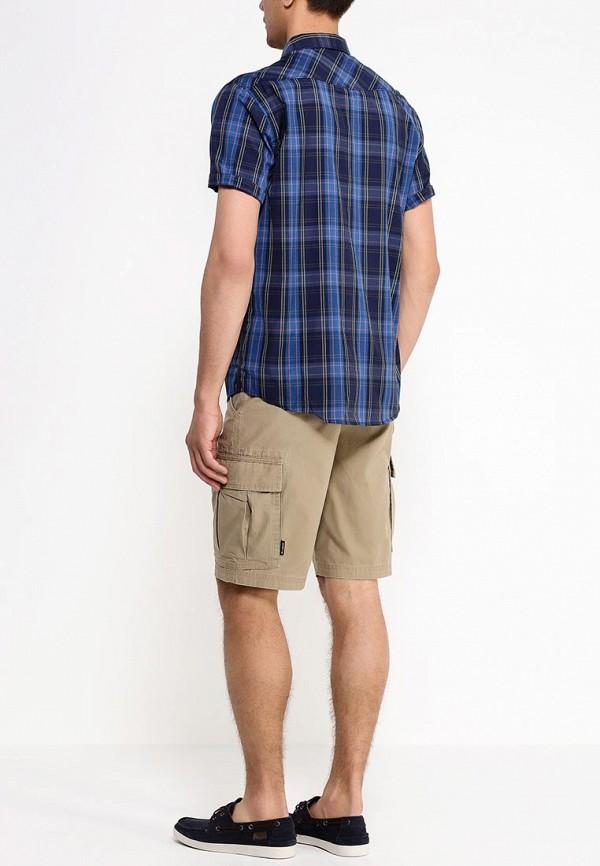Рубашка с коротким рукавом Billabong S1SH09: изображение 4