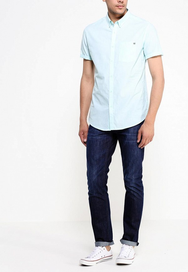 Рубашка с коротким рукавом Billabong S1SH10: изображение 3