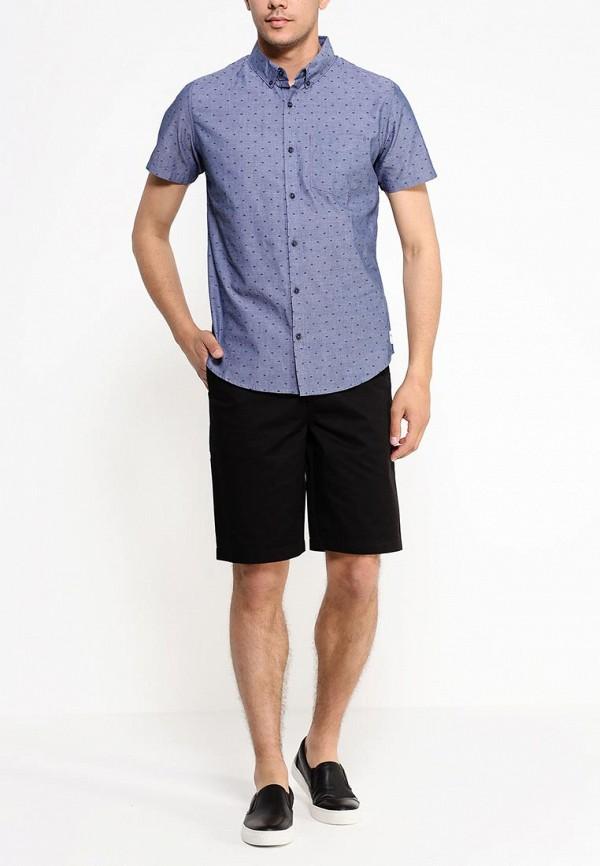 Рубашка с коротким рукавом Billabong S1SH11: изображение 3