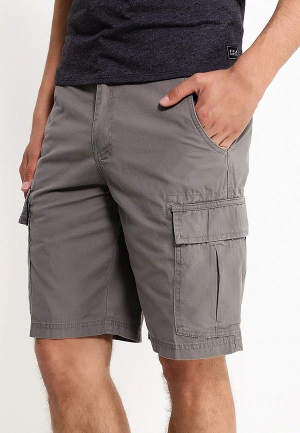 Мужские повседневные шорты Billabong S1WK21: изображение 6