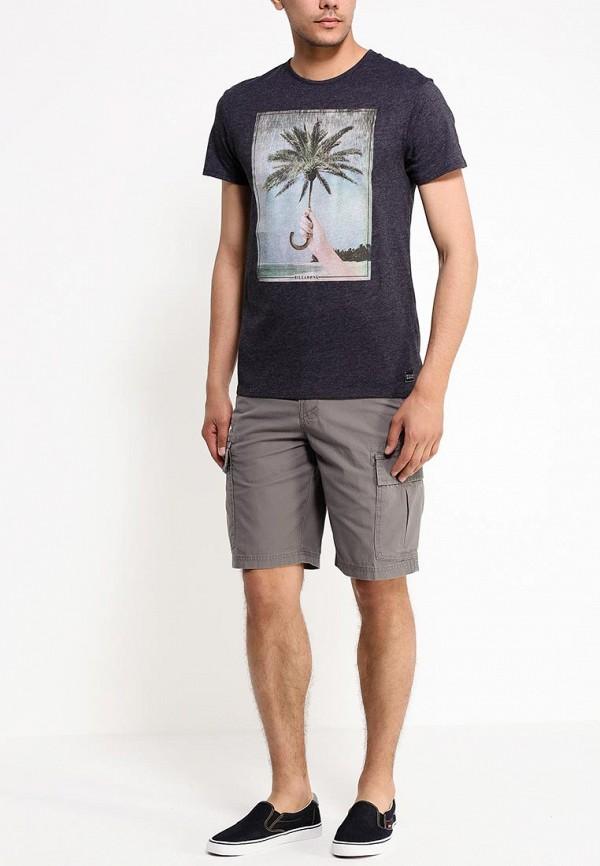 Мужские повседневные шорты Billabong S1WK21: изображение 7